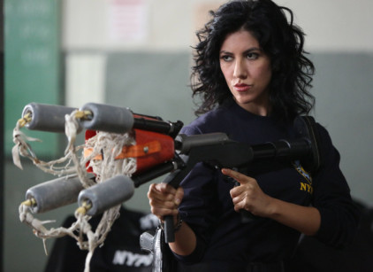 Watch Brooklyn Nine-Nine Season 1 Episode 19 Online