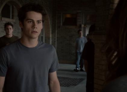 Watch Teen Wolf Season 3 Episode 20 Online