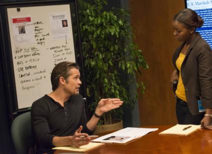 Watch Justified Season 5 Episode 7 Online