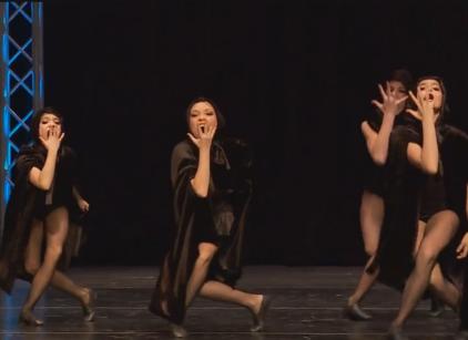 Watch Dance Moms Season 4 Episode 9 Online