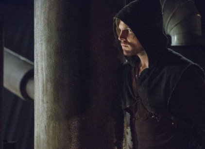 Watch Arrow Season 2 Episode 15 Online