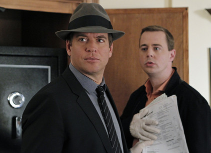Watch NCIS Season 11 Episode 16 Online