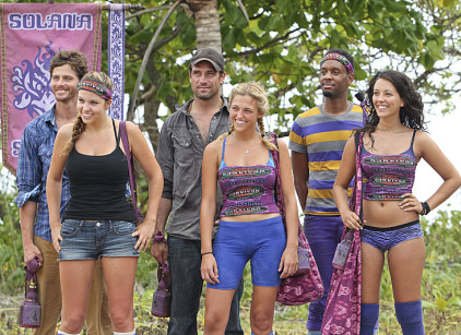 Watch Survivor Season 28 Episode 1 Online
