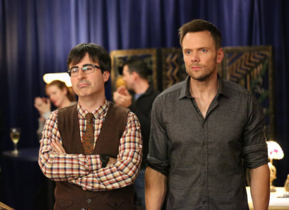 Watch Community Season 5 Episode 7 Online
