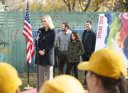 Watch Parks and Recreation Season 6 Episode 15 Online
