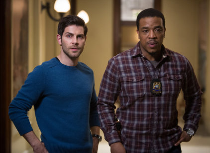 Watch Grimm Season 3 Episode 14 Online