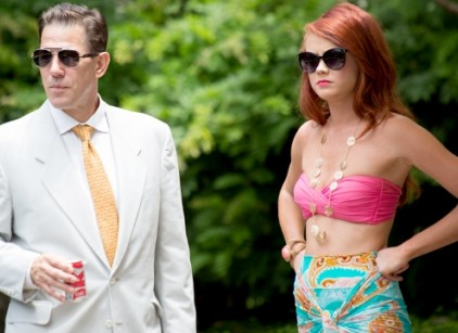 Watch Southern Charm Season 1 Episode 1 Online