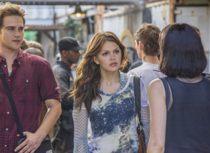 Watch Star-Crossed Season 1 Episode 3 Online