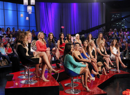 Watch The Bachelor Season 18 Episode 10 Online