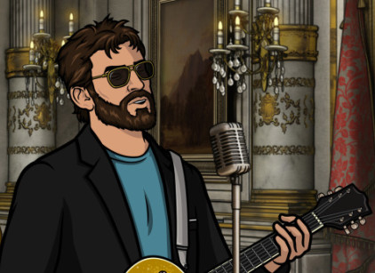 Watch Archer Season 5 Episode 6 Online