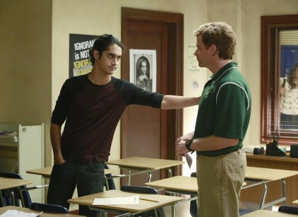 Watch Twisted Season 1 Episode 16 Online