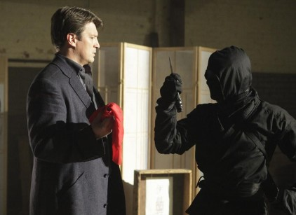 Watch Castle Season 6 Episode 18 Online
