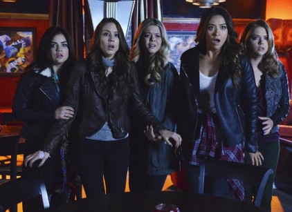 Watch Pretty Little Liars Season 4 Episode 24 Online