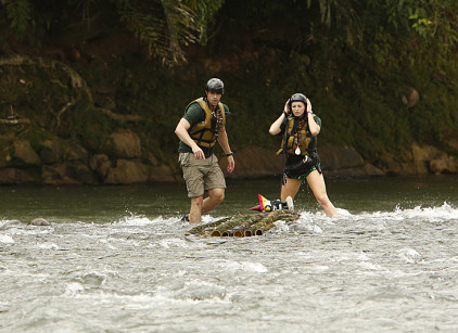Watch The Amazing Race Season 24 Episode 3 Online