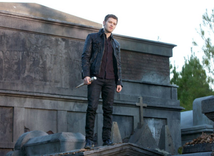 Watch The Originals Season 1 Episode 16 Online