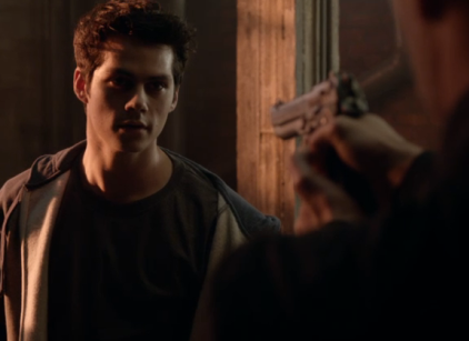 Watch Teen Wolf Season 3 Episode 22 Online