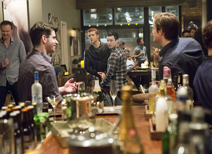 Watch Shameless Season 4 Episode 8 Online