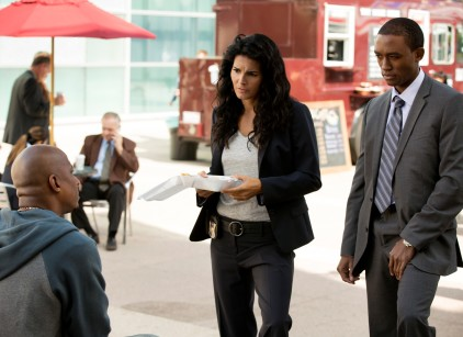 Watch Rizzoli & Isles Season 4 Episode 15 Online