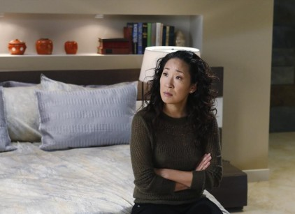 Watch Grey's Anatomy Season 10 Episode 17 Online