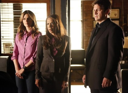 Watch Castle Season 6 Episode 19 Online