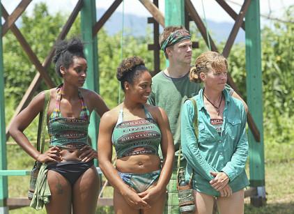 Watch Survivor Season 28 Episode 3 Online