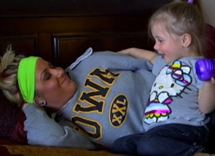 Watch Teen Mom 2 Season 5 Episode 8 Online
