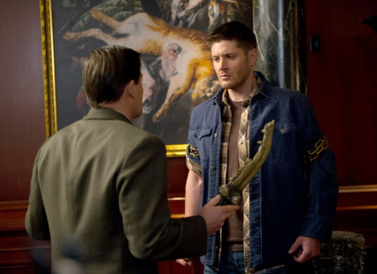 Watch Supernatural Season 9 Episode 16 Online