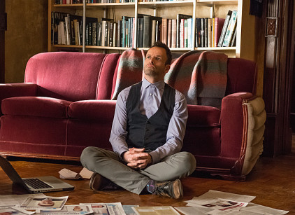 Watch Elementary Season 2 Episode 18 Online