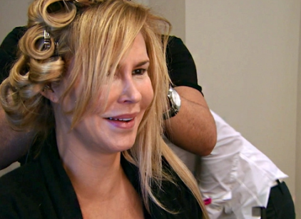 Watch The Real Housewives of Beverly Hills Season 4 Episode 20 Online