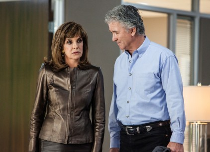 Watch Dallas Season 3 Episode 5 Online