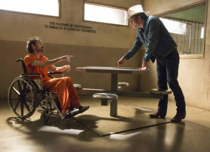 Watch Justified Season 5 Episode 10 Online