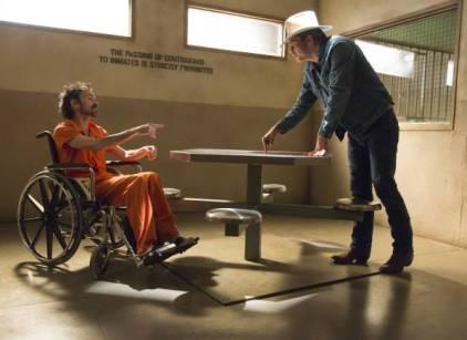 Watch Justified Season 5 Episode 10 Online