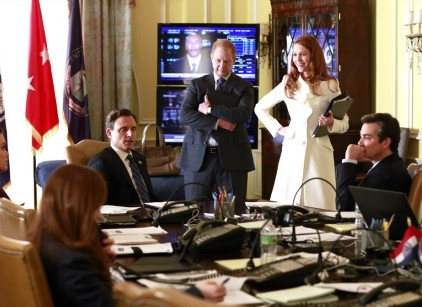 Watch Scandal Season 3 Episode 16 Online