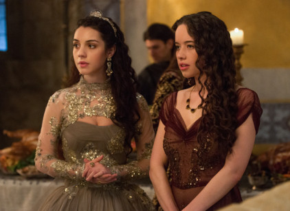 Watch Reign Season 1 Episode 15 Online