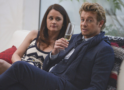 Watch The Mentalist Season 6 Episode 16 Online