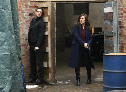 Watch The Blacklist Season 1 Episode 17 Online