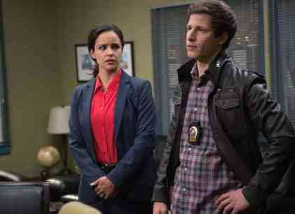 Watch Brooklyn Nine-Nine Season 1 Episode 22 Online