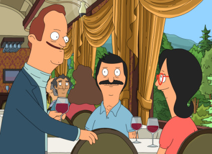 Watch Bob's Burgers Season 4 Episode 15 Online
