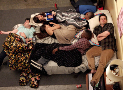 Watch New Girl Season 3 Episode 20 Online