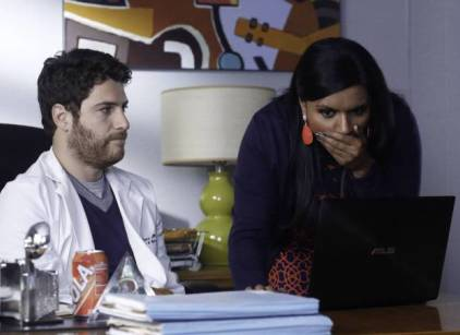 Watch The Mindy Project Season 2 Episode 16 Online