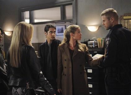 Watch Twisted Season 1 Episode 18 Online
