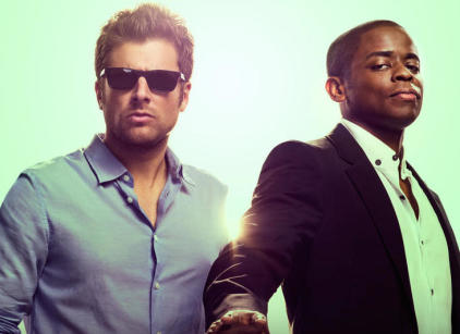 Watch Psych Season 8 Episode 10 Online