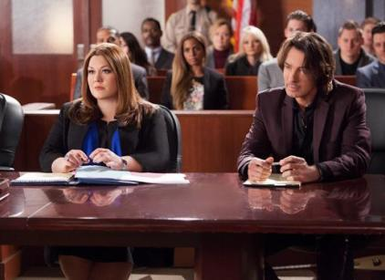 Watch Drop Dead Diva Season 6 Episode 3 Online