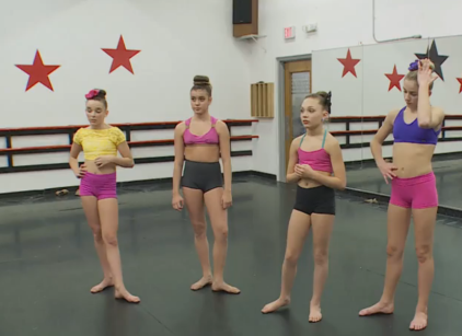 Watch Dance Moms Season 4 Episode 14 Online