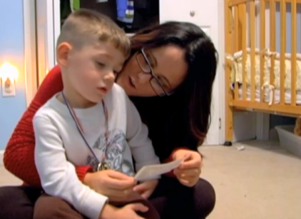 Watch Teen Mom 2 Season 5 Episode 11 Online