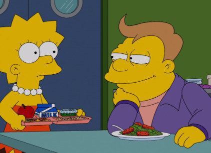 Watch The Simpsons Season 25 Episode 17 Online
