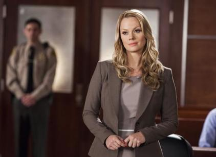 Watch Drop Dead Diva Season 6 Episode 4 Online