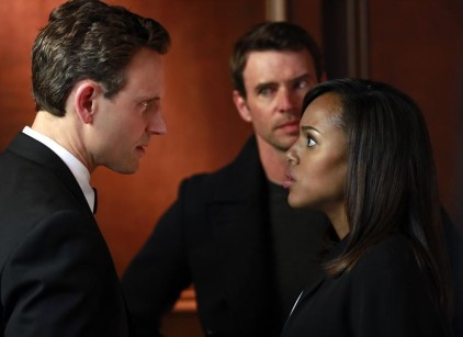 Watch Scandal Season 3 Episode 18 Online