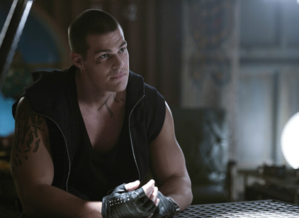 Watch Star-Crossed Season 1 Episode 8 Online