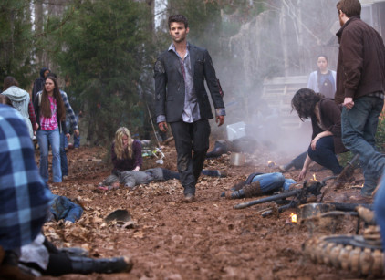Watch The Originals Season 1 Episode 19 Online